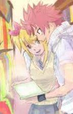 Fairy tail : Love is in Fairy Tail..[en pleine amélioration et modification.] by DarknessShadow666