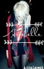 Annabelle by AddaLawst