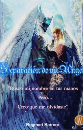 Separación de un Ángel