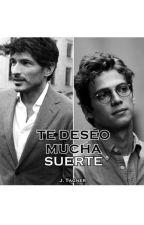Te Deseo Mucha Suerte by JerseyTagner