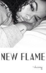 New Flame (Malak Watson) by chrissy_lmao