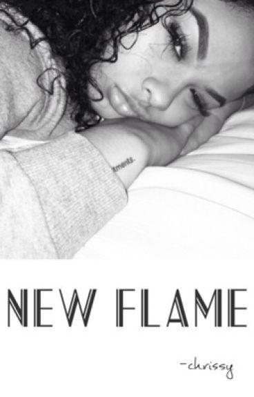 New Flame (Malak Watson)