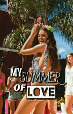 My summer of love by JulianFTOriana