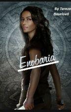 Hunger games: Enobaria by terka01ANBU