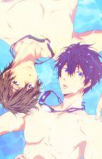 Yo por ti... [Makoto x Lectora x Haru] by Miniremi