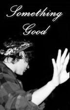 Something Good - Harry Styles by hemmo_hood99