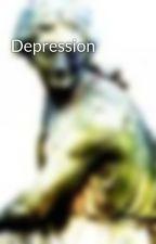 Depression by Sonnenblumensterne