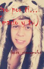vivo por ti (Mario Ruiz) by its_blurryface_01