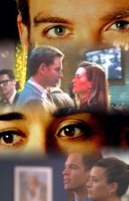 TIVA FANFIC: Broken Years, Rivers of Tears (NCIS) by CreateYourReality
