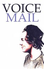 Voicemail » larry stylinson by louishock