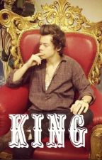 king. -h.s by harrydimples98