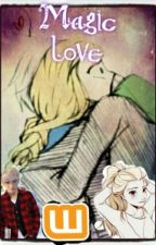 amor magico jack y elsa by Sun_Moon_97