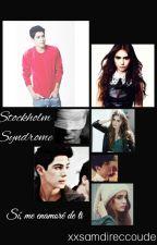 Stockholm Syndrome|Jos Canela| (CD9)-Proximamente- by xxsamdireccoderxx