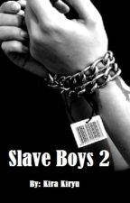 Slave Boys 2 by KiraKiryu