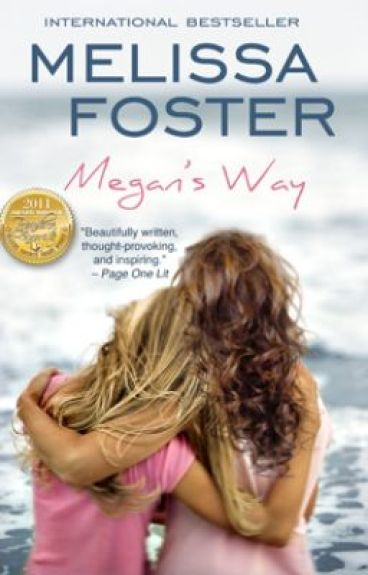 Megan's Way by Melissa_Foster