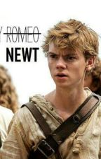 Newt imagines by NEWTandTBSaddict