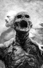 Зомби by dpdhsis