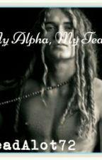 My Alpha, My Teacher by Readalot72