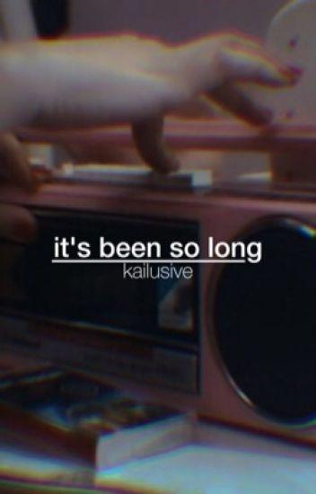 [discontinuing] Its Been So Long (Natsu x Reader)