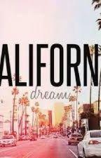 De ódio para o amor em Califórnia. by allyne_