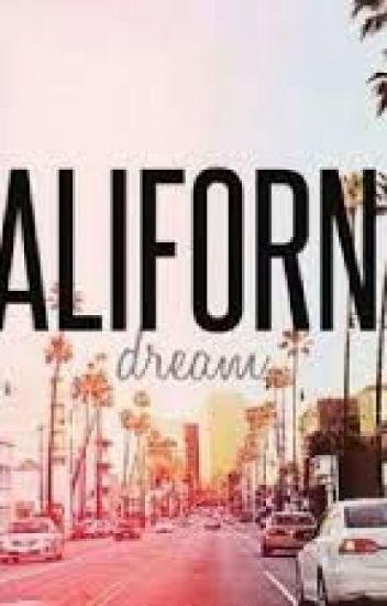De ódio para o amor em Califórnia.