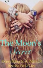 The Moon's Secret by NaughtyAngel365