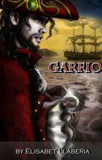 Garfio by Lissy33