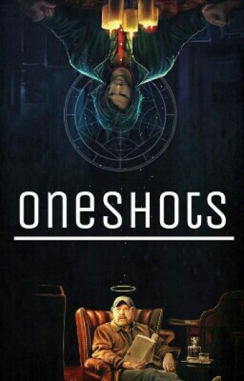 Supernatural Oneshots [Ship Mix]