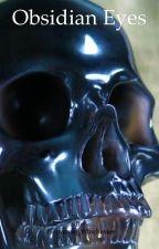 Obsidian Eyes by _kkukkung_