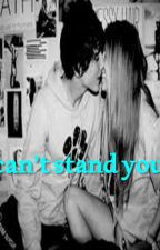 Can't Stand You by famouspeopleimagines