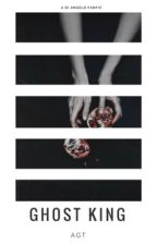 Ghost King (Percy Jackson fanfiction) by IIAutophobia
