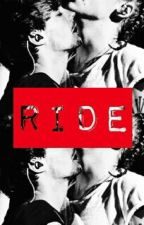 Ride  (l.s) by our_larry