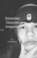 Sebastian Olzanski Imagines by olzanskidallas