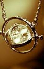 Timeless: A James Potter Love Story by ElizabethHerondale