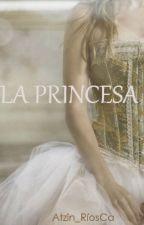 La Princesa (Kogan & Tn_) by AtzinRiosCa
