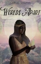 Worlds Apart by cosmicstarseed