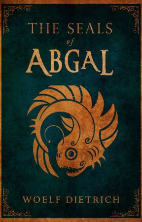 The Seals of Abgal by Wo3lfMad