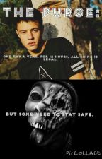 The Purge: Cameron Dallas by DoNotRinse