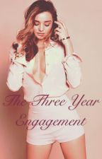 The Three Year Engagement [H.S] by shelbo07