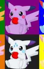 *DISCONTINUED* Transported (a MLP and PKMN fanfic) by xXx_Melody_xXx