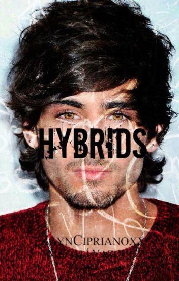 Hybrids | Zayn Malik
