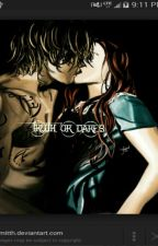 Truth or Dare with TMI! by AngelShadowhuntereva