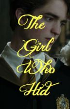 The Girl Who Hid: Cedric Diggory by YouTubeIsAWebsite