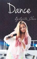 Dance- Demi Lovato by lovatic_chica