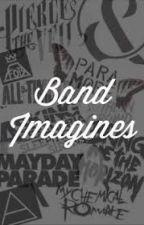Band Imagines (INDEFINITE HIATUS) by feelinalrightish