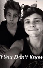 If you don't Know[Lashton AU] by Lashton-from-Room93