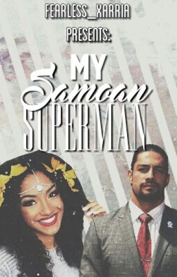 My Samoan Superman