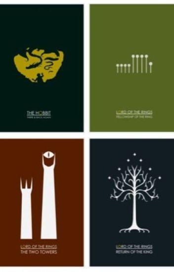 Hobbit / LotR One Shots
