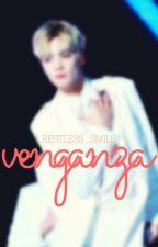 Venganza ☯ Kim Jonghyun by restless_smile