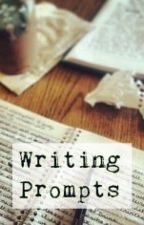 Writing Prompts by Lady_of_Erudite